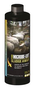 Bilde av MICROBE-LIFT SLUDGE AWAY 1L